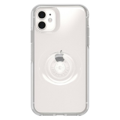 OtterBox Apple iPhone Otter+Pop Series Case - Clear