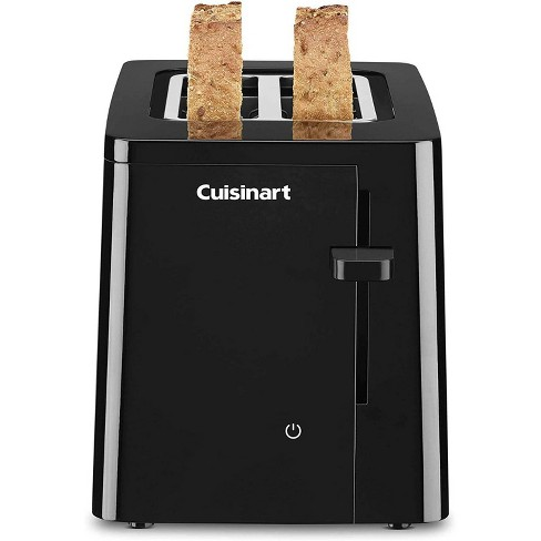 Cuisinart 2 Slice Touchscreen Toaster - Black - CPT-T20 - image 1 of 4