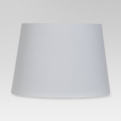 Basic Lamp Shade Light Blue Small - Threshold™