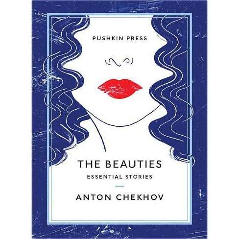 The Beauties - (Pushkin Collection) by  Anton Chekhov (Paperback) - image 1 of 1