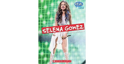Selena Gomez (Library) (Marie Morreale) - image 1 of 1