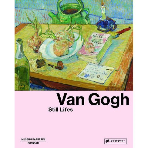 Van Gogh - by  Ortrud Westheider & Michael Philipp (Hardcover) - image 1 of 1