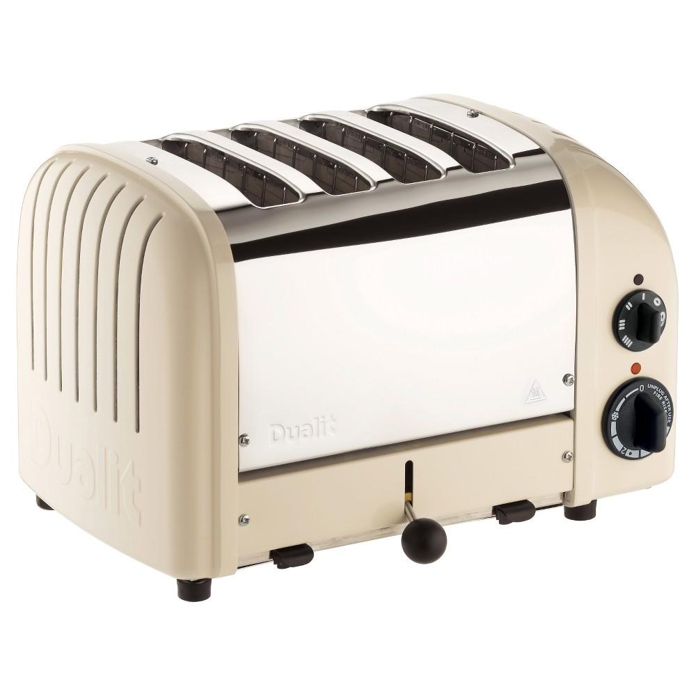 Dualit Toaster – Cream 47152, Utility Cream 51983588