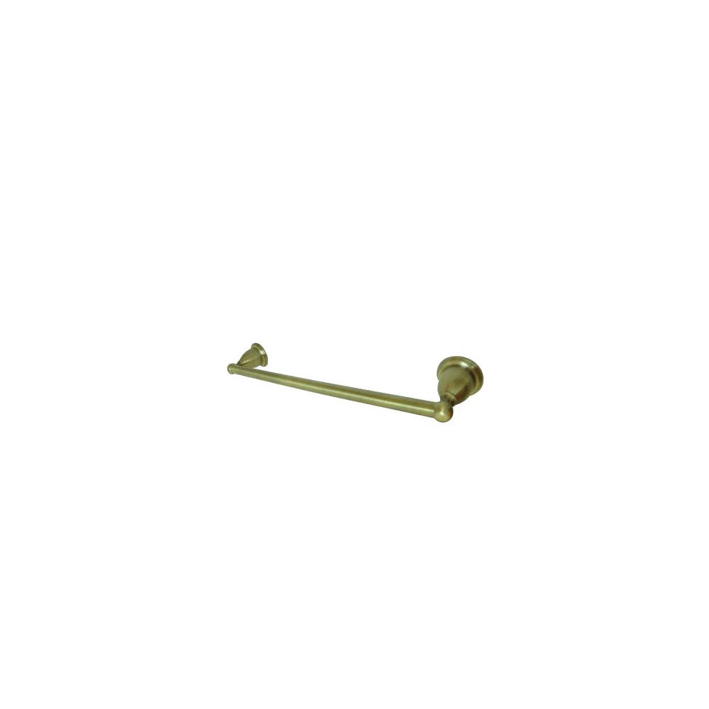 Image of Towel Bar (24) Antiqued Brass - Kingston Brass, Antique Brass