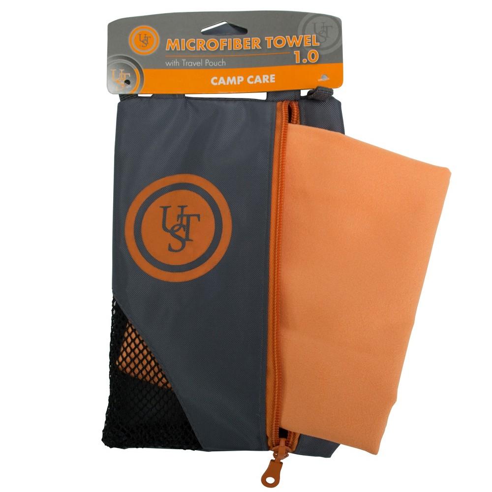 Image of UST MicroFiber Paper Towel - Orange
