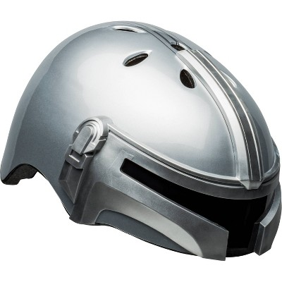 Star Wars: The Mandalorian Child Bike Helmet