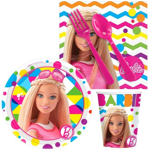 16ct Barbie Snack Pack - image 1 of 1