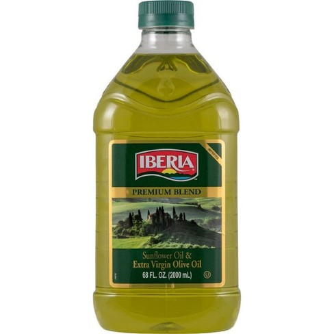 Iberia Sunflower and EVOO Blend 68oz - image 1 of 2