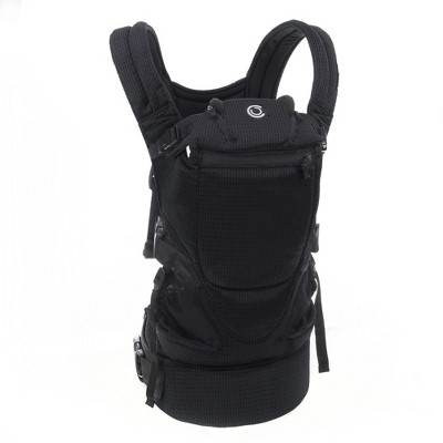 Contours Love 3-in-1 Baby Carrier - Black