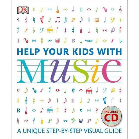 Help Your Kids with Music - (Mixed media product) - image 1 of 1