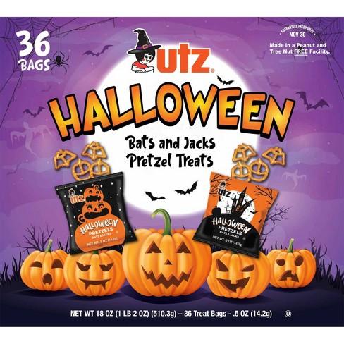 Utz Halloween Pretzel Treats - 40ct - image 1 of 2