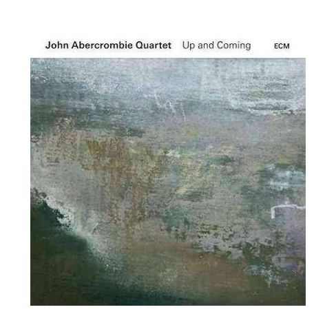 John Abercrombie - Up And Coming (CD) - image 1 of 1