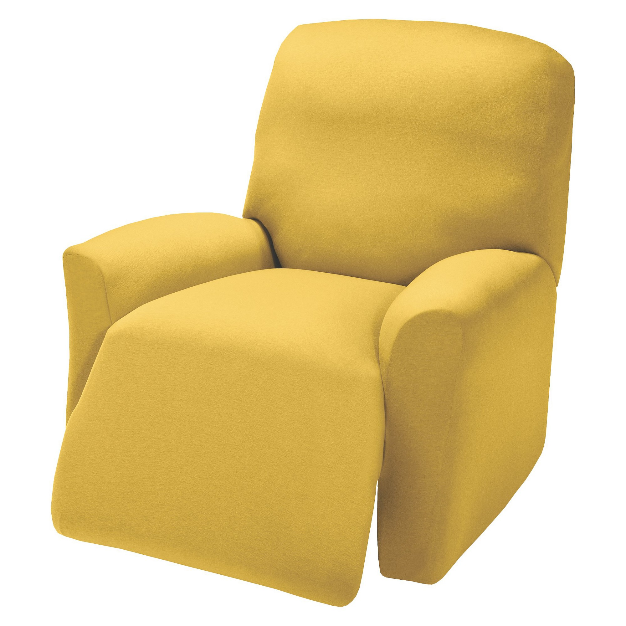 Yellow Jersey Large Recliner Slipcover - Madison Industries