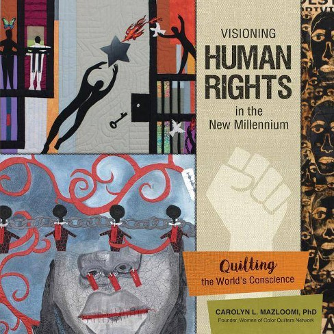 Visioning Human Rights in the New Millennium - by  Carolyn L Mazloomi (Hardcover) - image 1 of 1