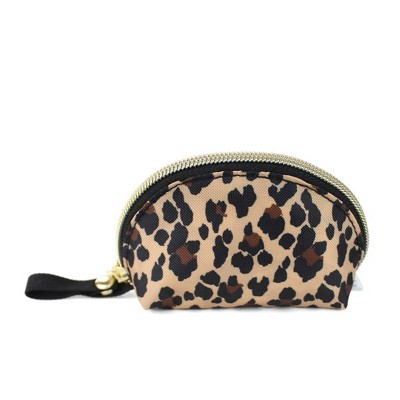Itzy Ritzy Everything Pouch Leopard Food Storage Bags - Neutral