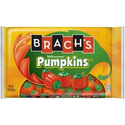 Brach's Halloween Candy Pumpkins - 20oz