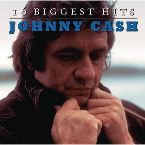 Zip biggest johnny 16 cash hits 20 greatest