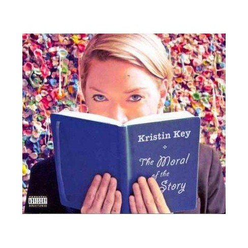 Kristin Key - Moral of the Story (CD) - image 1 of 1