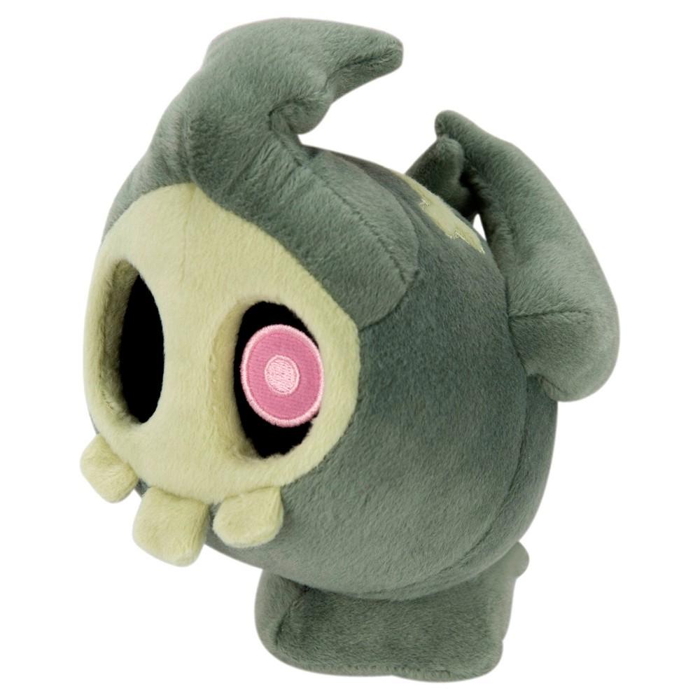 Pokemon Duskull Basic Plush 8