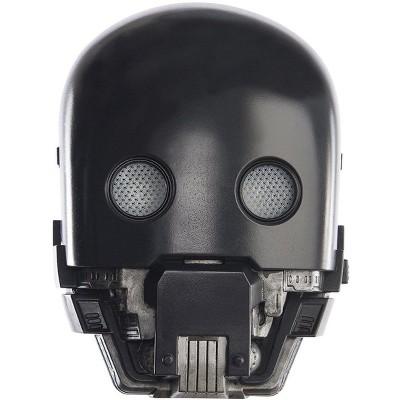 Rubie's Star Wars: Rogue One K-2SO Half-Mask Child Costume Accessory