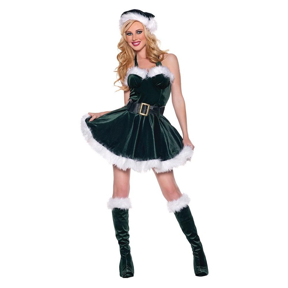 Adult Stocking Stuffer Halloween Costume S