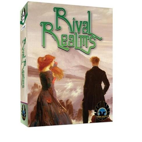 Rival Realms - Fantastiqa Board Game - image 1 of 1