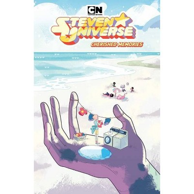 Steven Universe Vol. 9 - by  Taylor Robbin (Paperback)