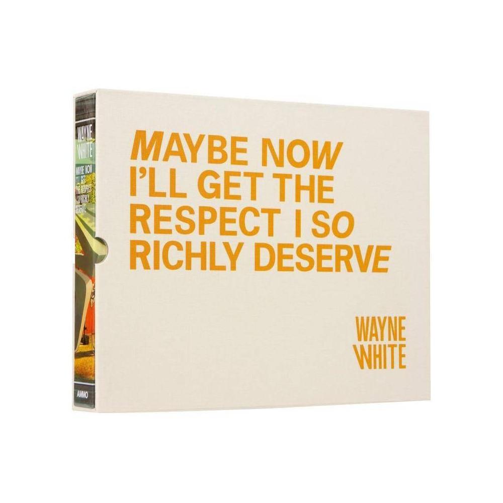 Wayne White - 3 Edition (Hardcover)