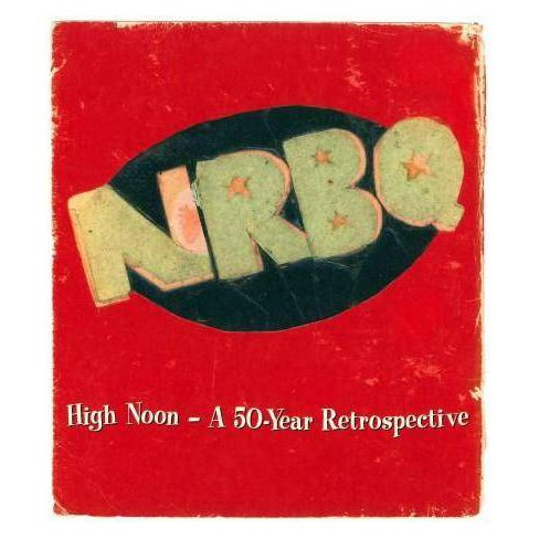 NRBQ - High Noon - A 50 Year Retrospective (CD) - image 1 of 1