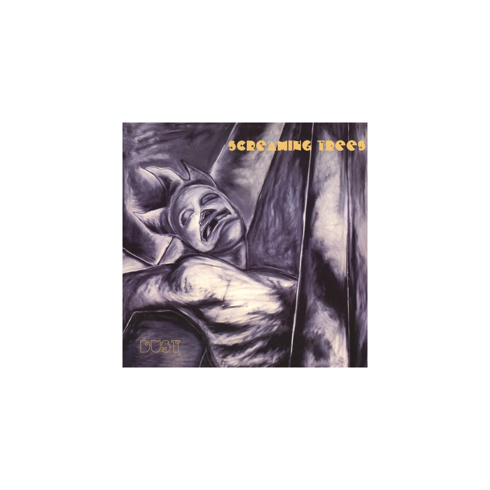 Screaming Trees - Dust: Expanded Edition (CD)