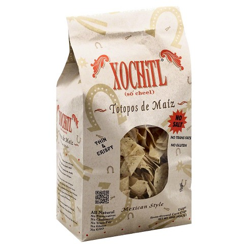 Xochitl Mexican Style Corn Chips - 16 oz (Pack of 9) - image 1 of 1
