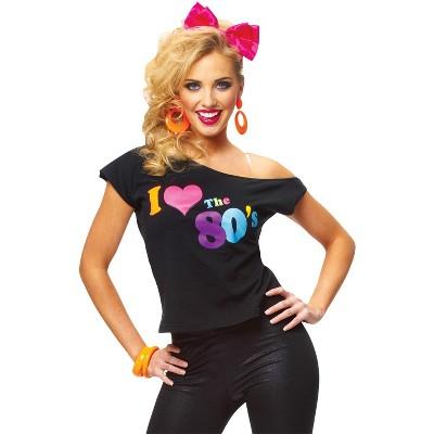 Franco I Love The 80's Shirt