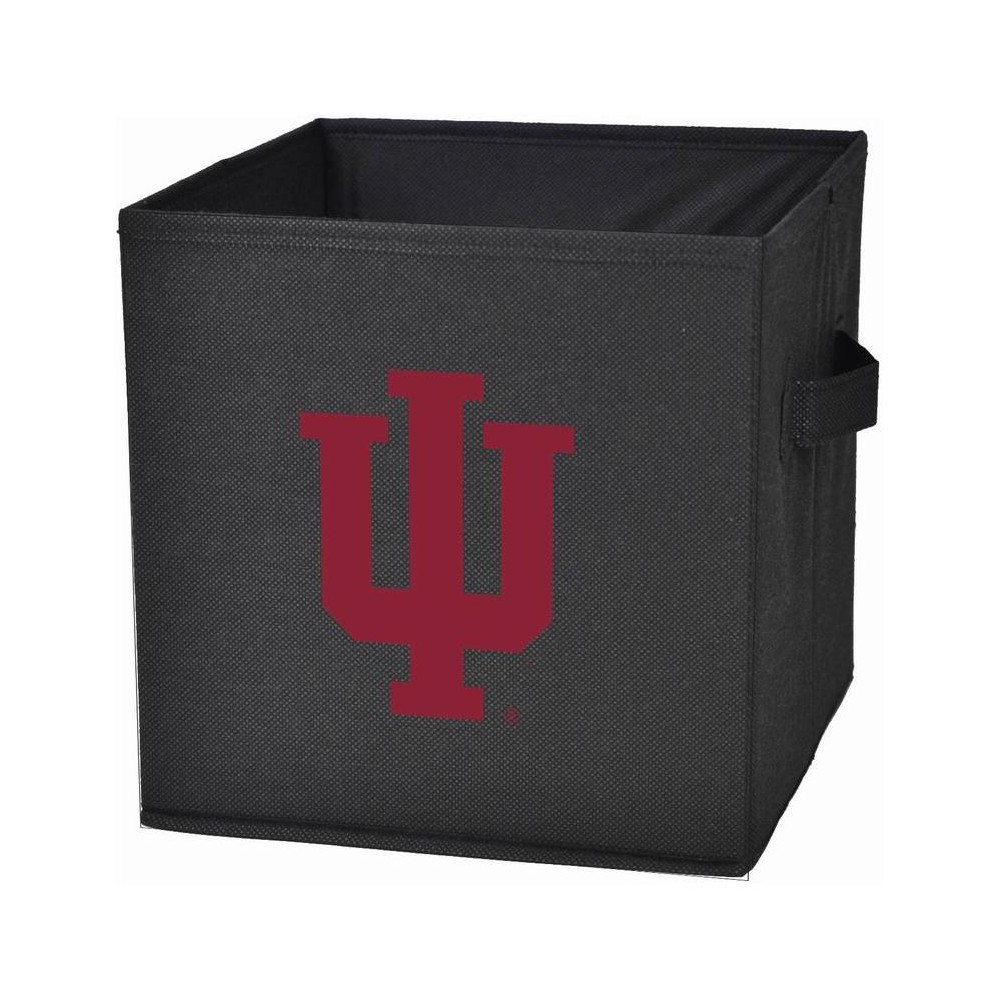 Indiana Hoosiers Imperial Collapsible Storage Bin