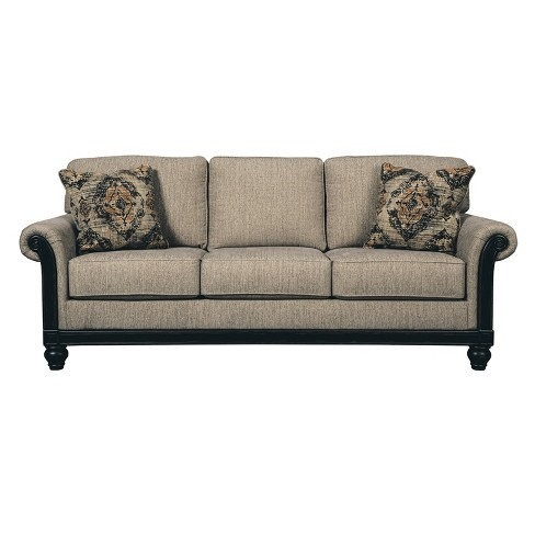Sofas  Taupe Brown  - Signature Design by Ashley - image 1 of 4