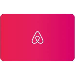Airbnb Gift Card $50 (Email Delivery)