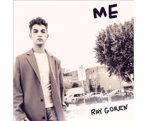 Ray Goren - Me (CD) - image 1 of 1