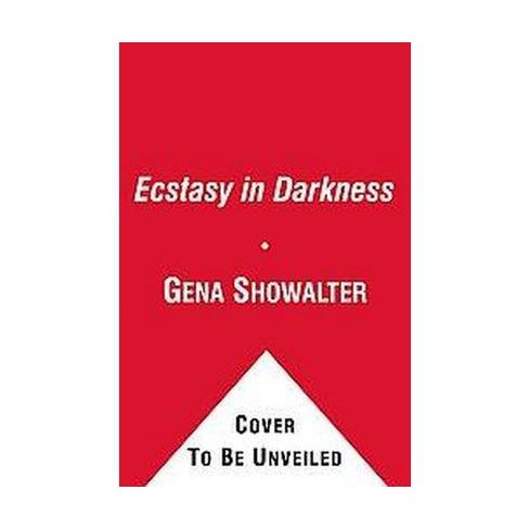 Ecstasy in Darkness (Paperback) by Gena Showalter - image 1 of 1