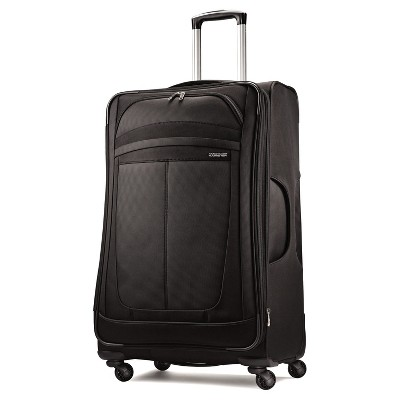 American Tourister Delite 28  Spinner Suitcase - Black