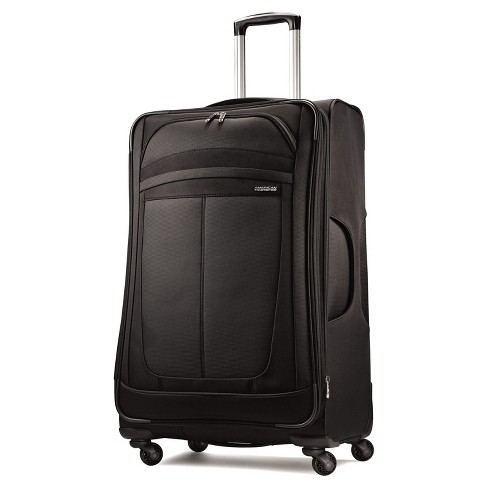 "American Tourister Delite 28"" Spinner Suitcase - Black - image 1 of 11"
