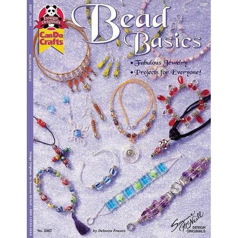Bead Basics - (Design Originals) by  Dolores Frantz (Paperback) - image 1 of 1