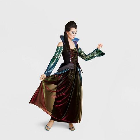 Adult Mystic Vampire Halloween Costume Dress Hyde Eek Boutique Target