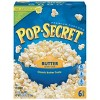 Pop Secret Butter Microwave Popcorn - 6ct - image 2 of 4