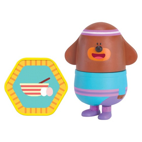 Hey Duggee Omelette Badge - image 1 of 1