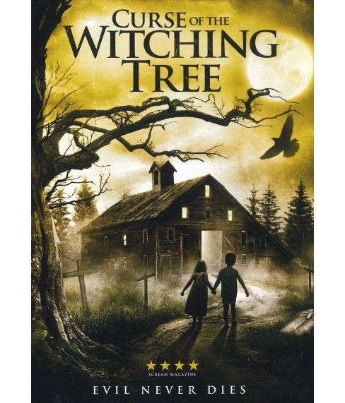 Curse Of The Witching Tree (DVD) - image 1 of 1