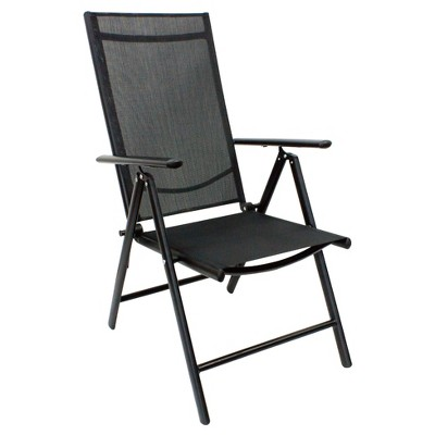 Alu 5 Position Chair - Captiva Design