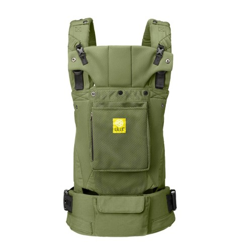 LILLEbaby Serenity Airflow Artichoke Olive Green - image 1 of 4
