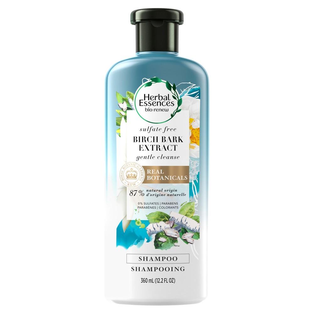 Image of Herbal Essences Bio:Renew Birch Bark Extract Shampoo - 12.2 fl oz