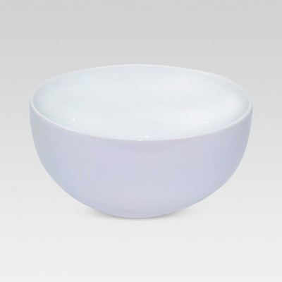 Porcelain Cereal Bowl 24oz White - Threshold™