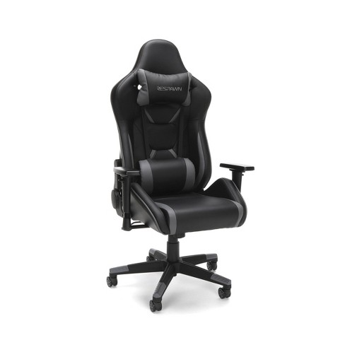 Pleasing 120 Racing Style Gaming Chair Gray Respawn Theyellowbook Wood Chair Design Ideas Theyellowbookinfo