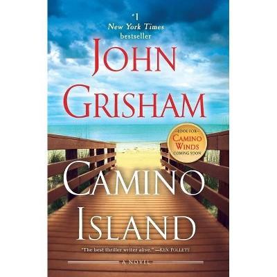 Camino Island - by John Grisham